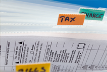 What documents do I need to prepare my tax return